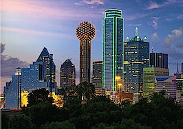 Compass expands to Dallas with 13 agents from The Collective