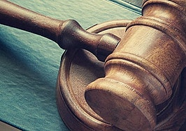 DOJ files statement of interest in larger buyer-broker lawsuit