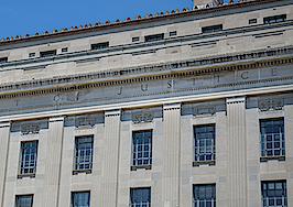 DOJ filing indicates wider probe into buyer's broker commissions