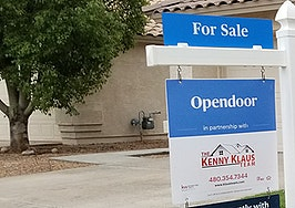 What Opendoor's latest pivot means for real estate agents